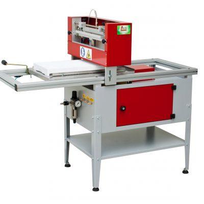 Semi-automatic seeder Sem_100