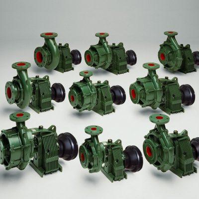 Tractor Pump Caprari 01